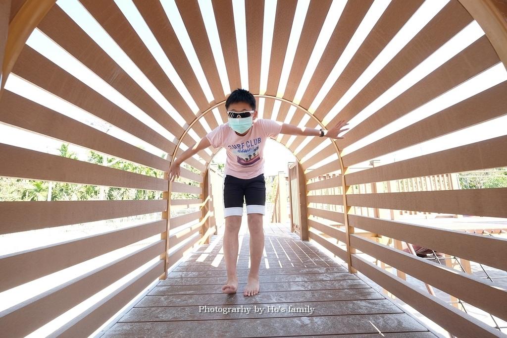 【屏東親子公園】麟洛客家花轎遊戲場免費玩沙玩水看火車21.JPG