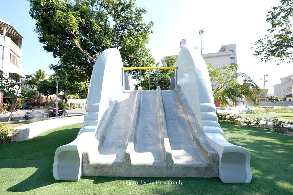 【屏東親子公園】蘭州街勝利動物溜滑梯公園15.JPG