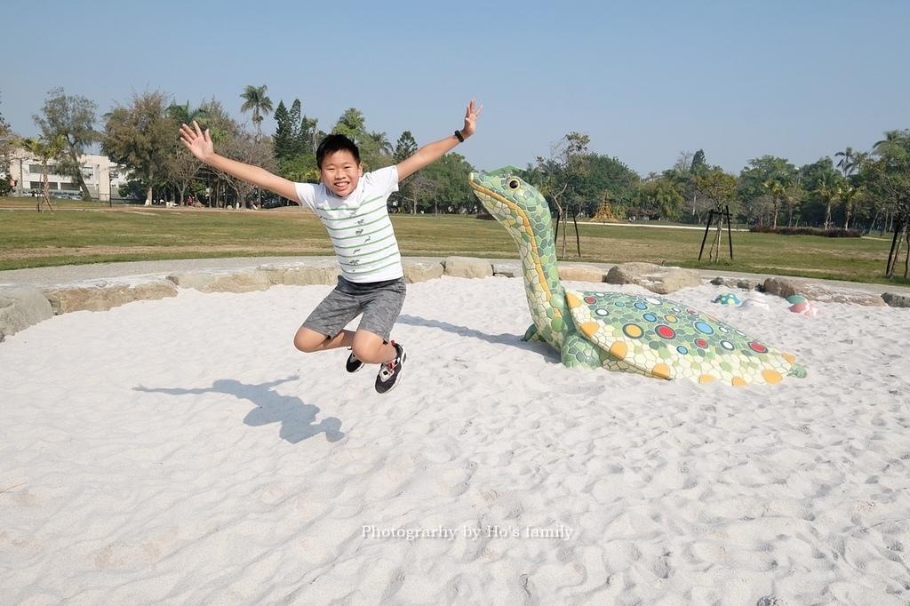 【雲林親子景點】北港運動公園16.JPG