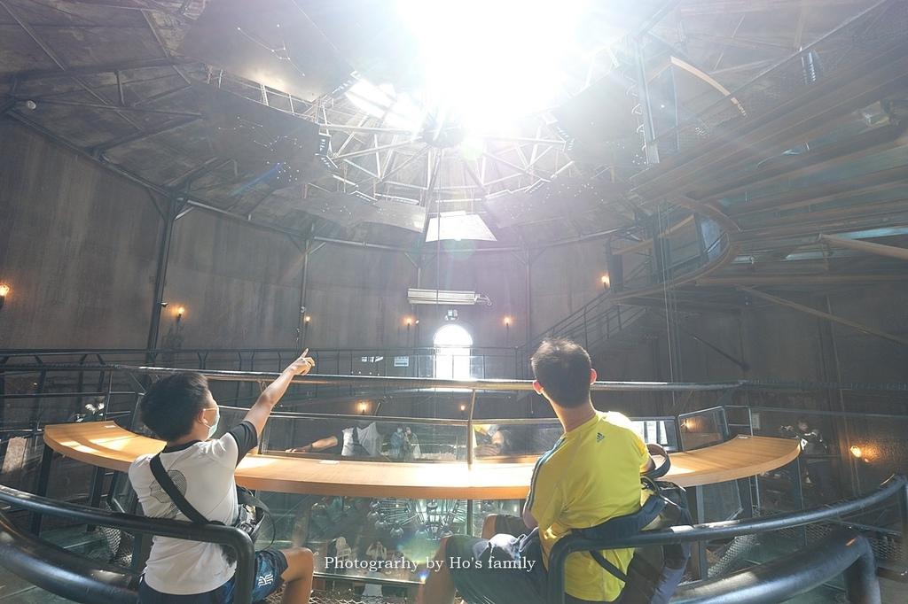 【台南親子景點】十鼓仁糖文創園區(十鼓文化村)交通門票附近景點53.JPG