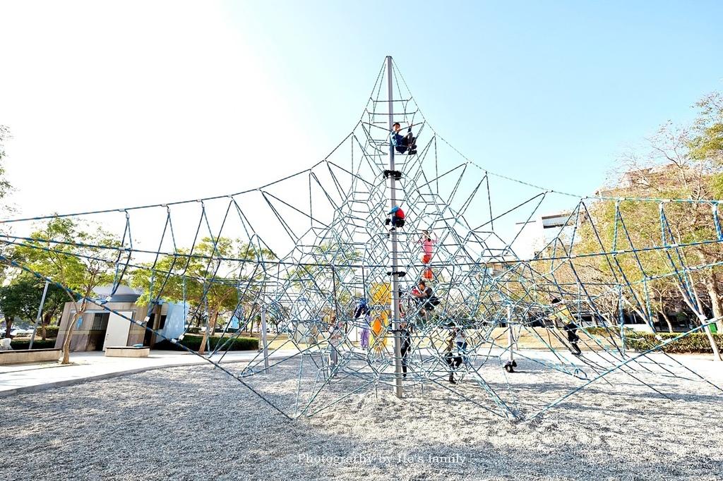 【新竹親子公園】竹北繩索公園4.JPG