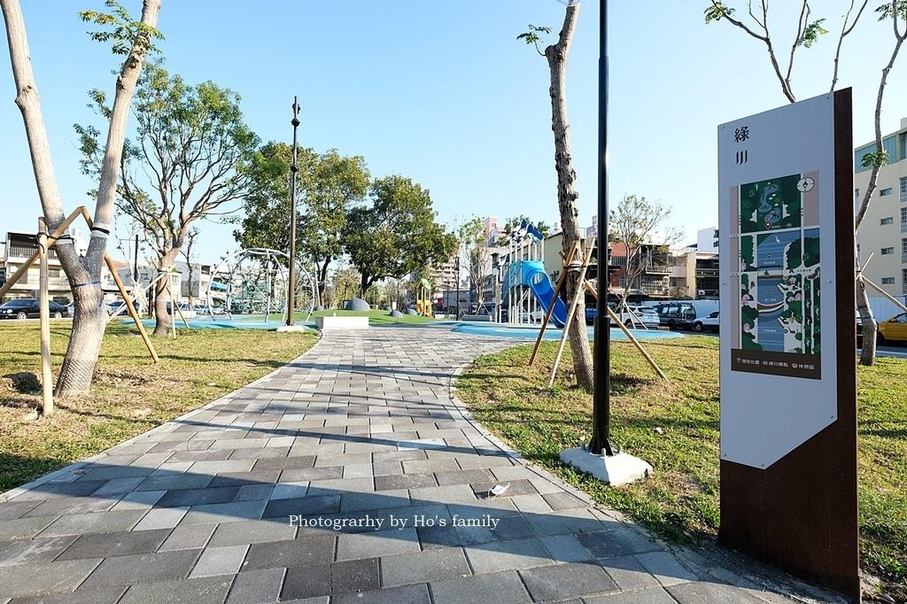 【中部特色公園】台中綠川復興園道共融式遊戲場1.JPG