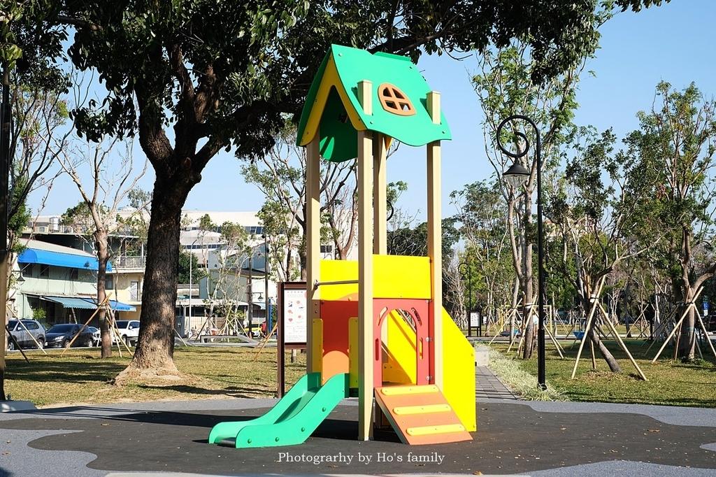 【中部特色公園】台中綠川復興園道共融式遊戲場2.JPG