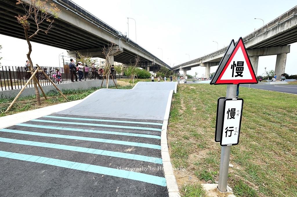 【新竹親子公園】頭前溪左岸Pushbike滑輪公園6.JPG