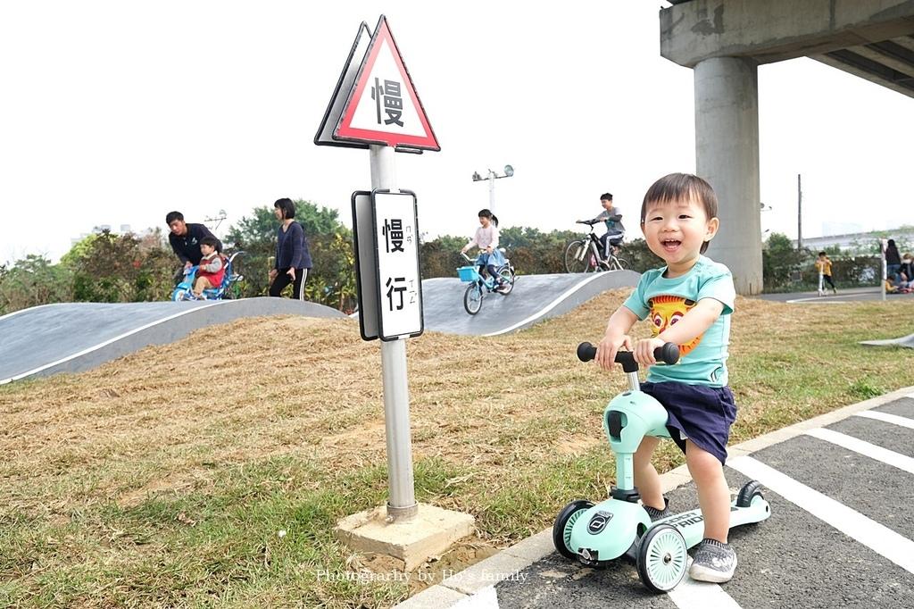 【新竹親子公園】頭前溪左岸Pushbike滑輪公園11.JPG