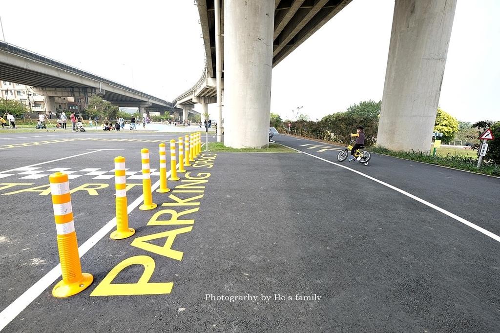 【新竹親子公園】頭前溪左岸Pushbike滑輪公園18.JPG