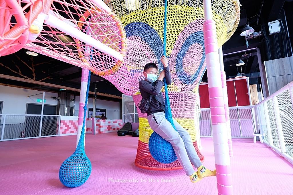 【台東室內親子景點】台東巨蛋樂園觀光工廠43.JPG