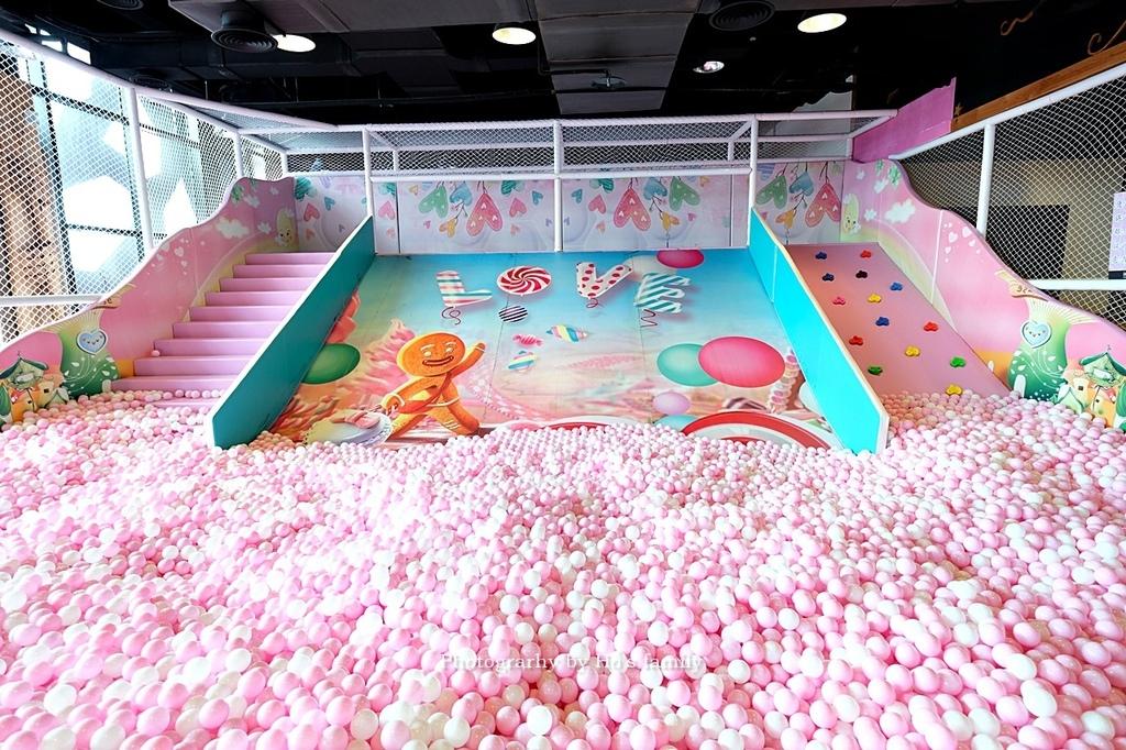【台東室內親子景點】台東巨蛋樂園觀光工廠56.JPG