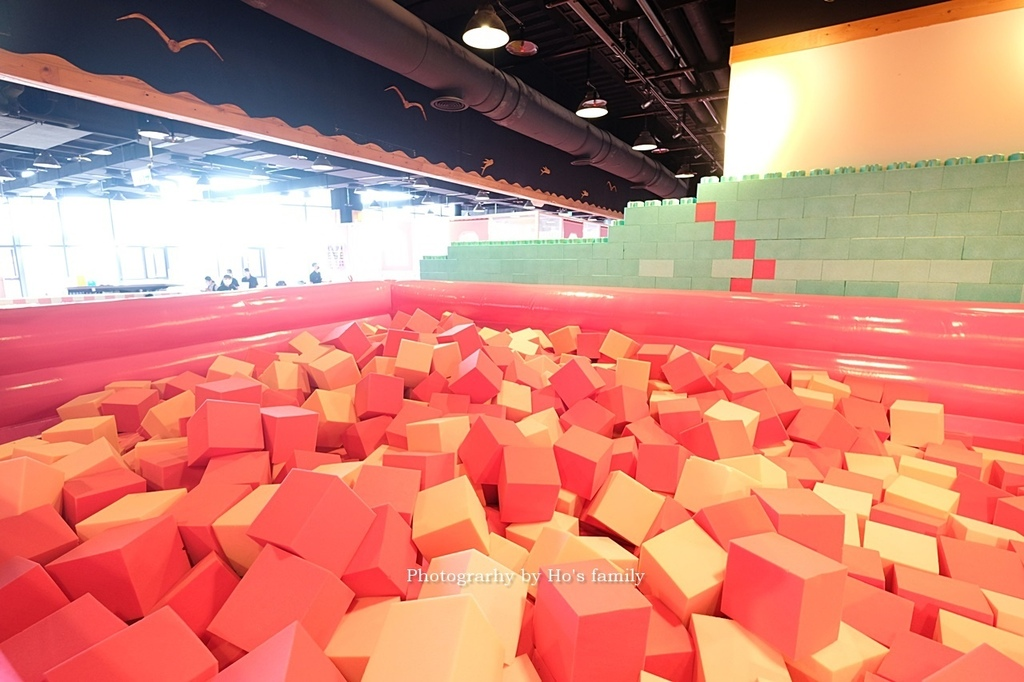 【台東室內親子景點】台東巨蛋樂園觀光工廠60.JPG