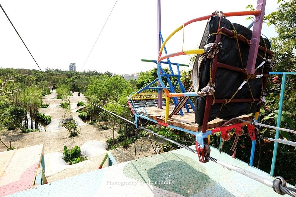 【桃園新景點】親子景點台灣地景花園2021開放5.JPG