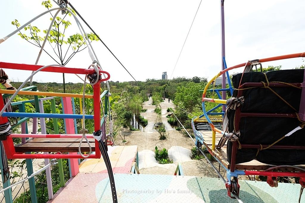 【桃園新景點】親子景點台灣地景花園2021開放4.JPG