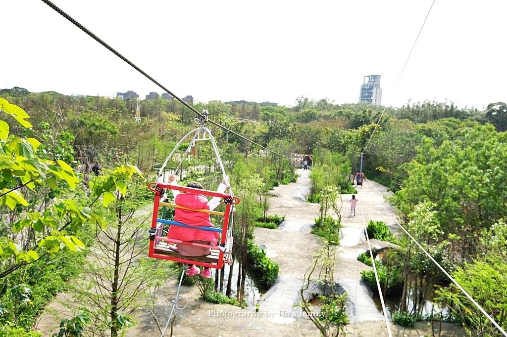 【桃園新景點】親子景點台灣地景花園2021開放6.JPG