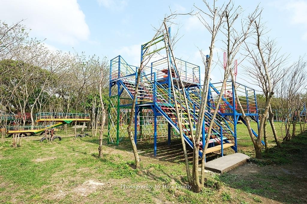 【桃園新景點】親子景點台灣地景花園2021開放12.JPG