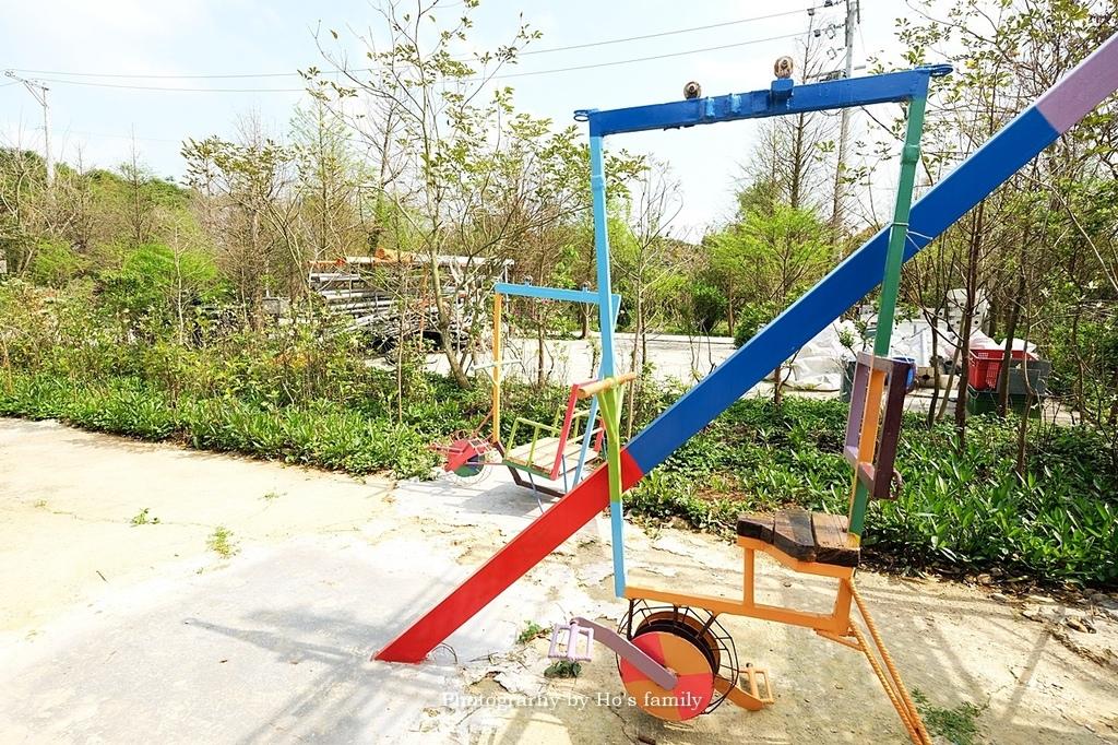 【桃園新景點】親子景點台灣地景花園2021開放11.JPG