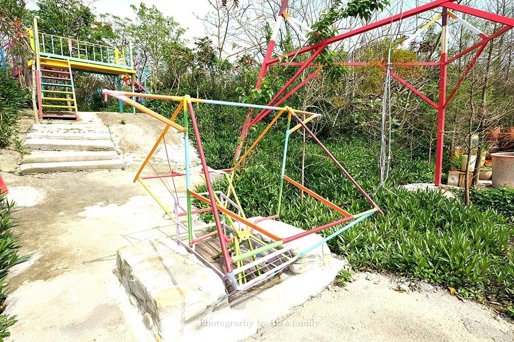 【桃園新景點】親子景點台灣地景花園2021開放9.JPG