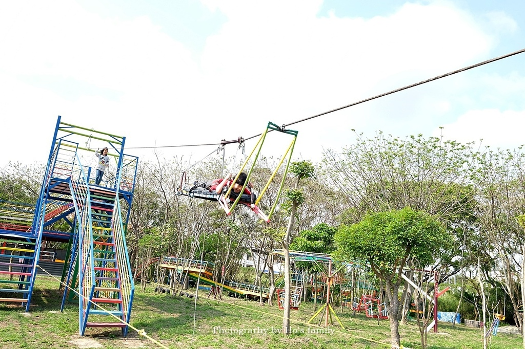 【桃園新景點】親子景點台灣地景花園2021開放15.JPG