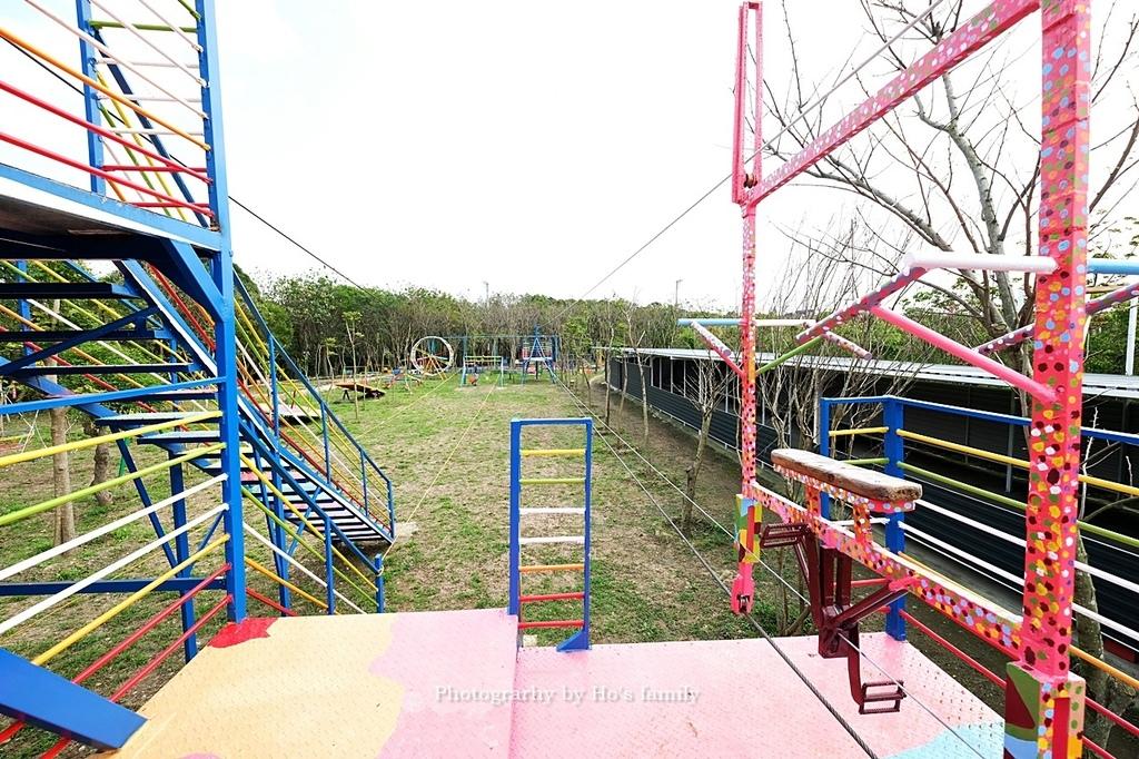 【桃園新景點】親子景點台灣地景花園2021開放13.JPG