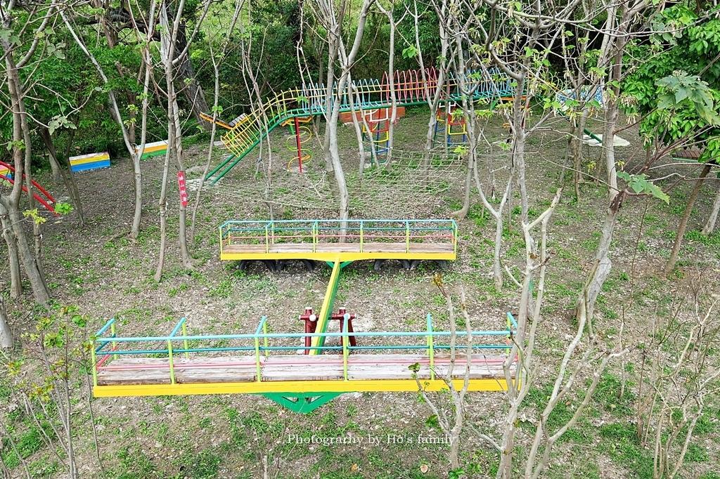 【桃園新景點】親子景點台灣地景花園2021開放17.JPG
