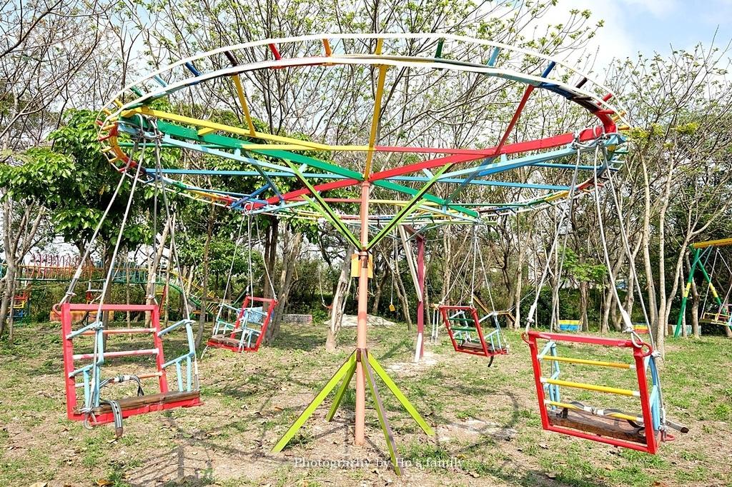 【桃園新景點】親子景點台灣地景花園2021開放22.JPG
