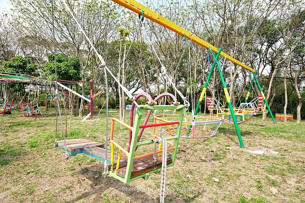 【桃園新景點】親子景點台灣地景花園2021開放21.JPG