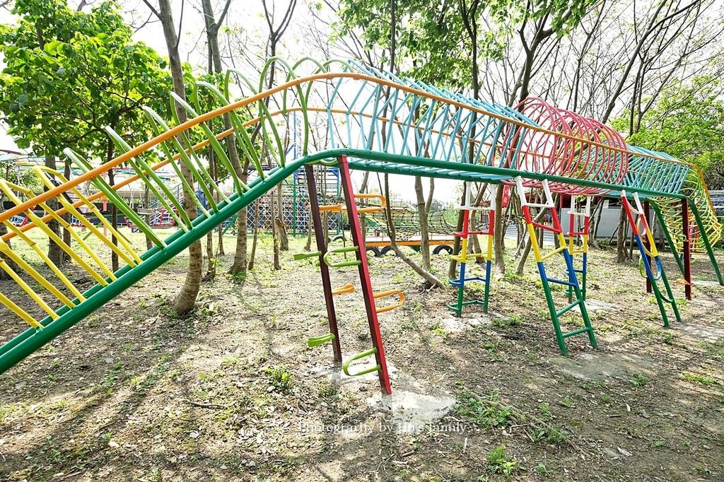 【桃園新景點】親子景點台灣地景花園2021開放25.JPG