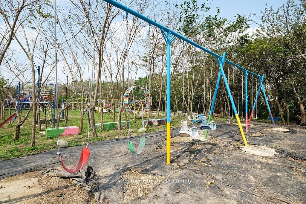【桃園新景點】親子景點台灣地景花園2021開放32.JPG