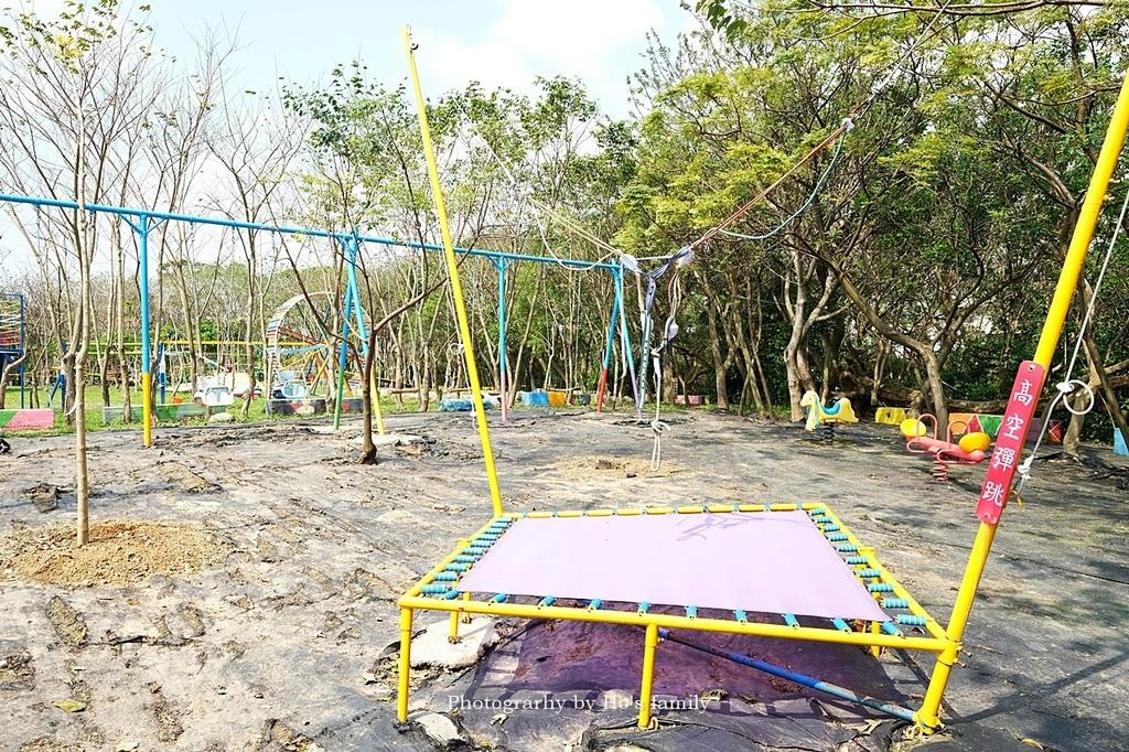 【桃園新景點】親子景點台灣地景花園2021開放30.JPG