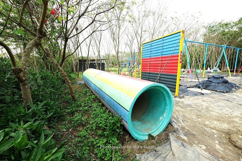 【桃園新景點】親子景點台灣地景花園2021開放33.JPG