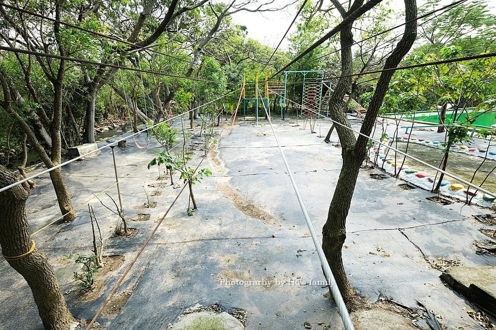 【桃園新景點】親子景點台灣地景花園2021開放35.JPG