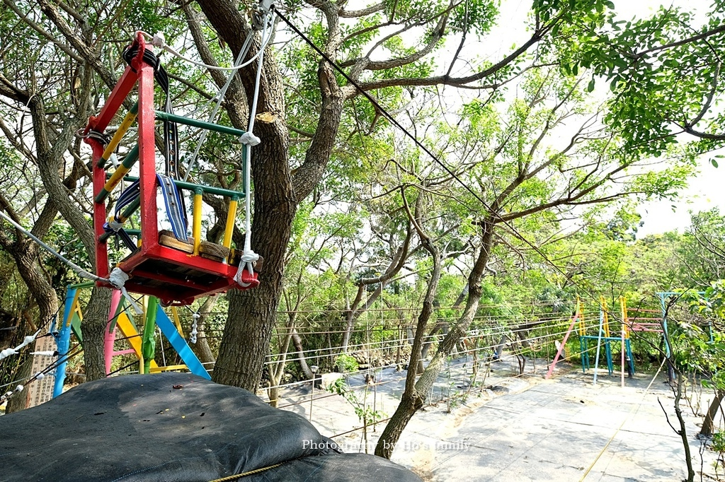【桃園新景點】親子景點台灣地景花園2021開放36.JPG