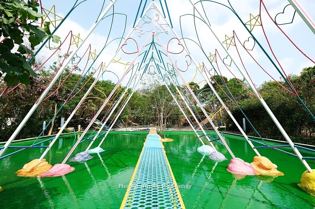 【桃園新景點】親子景點台灣地景花園2021開放44.JPG