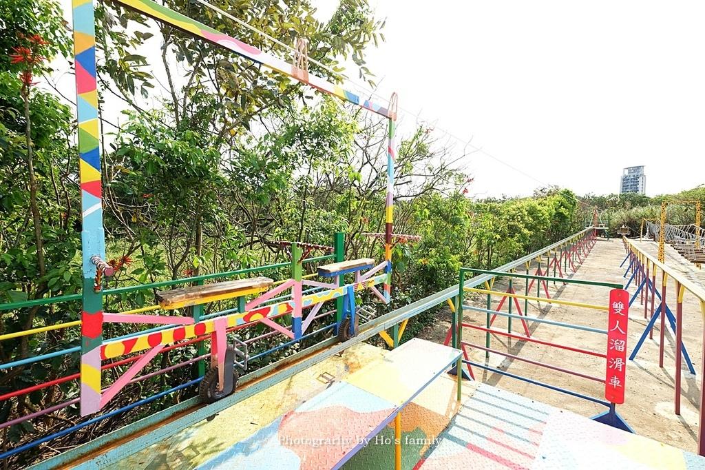 【桃園新景點】親子景點台灣地景花園2021開放58.JPG
