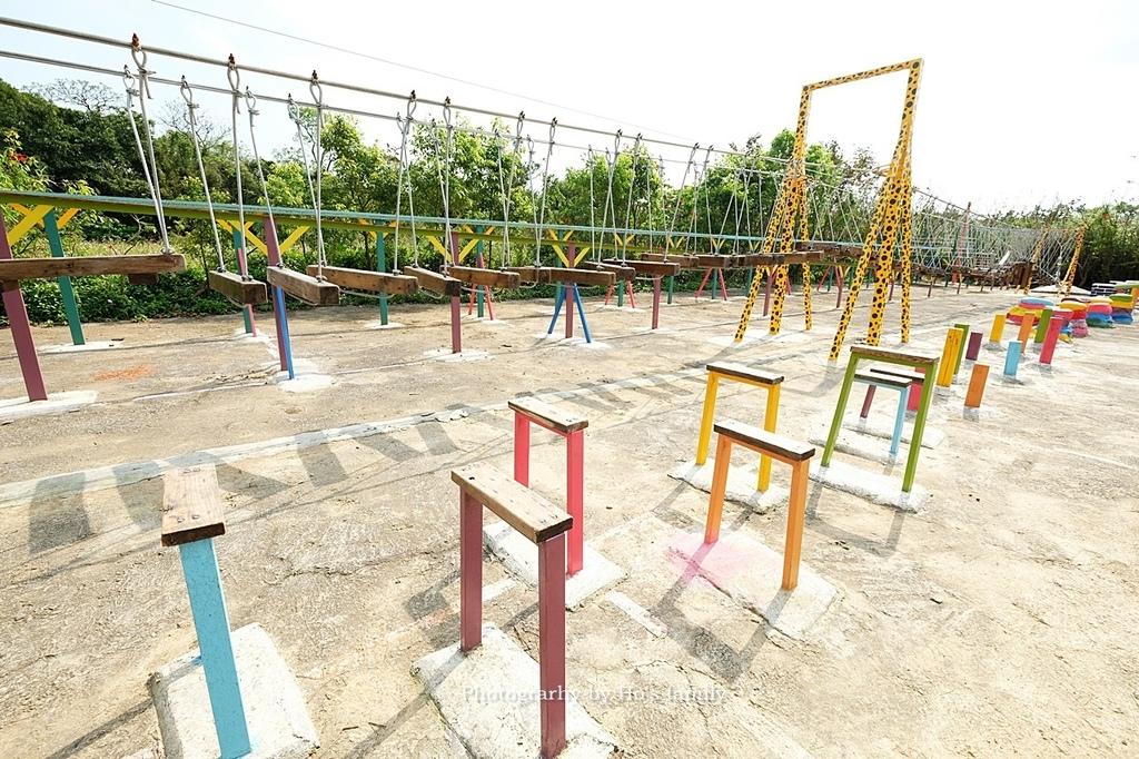 【桃園新景點】親子景點台灣地景花園2021開放63.JPG