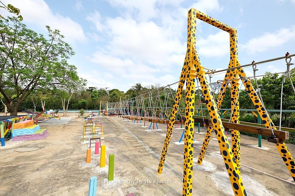 【桃園新景點】親子景點台灣地景花園2021開放62.JPG