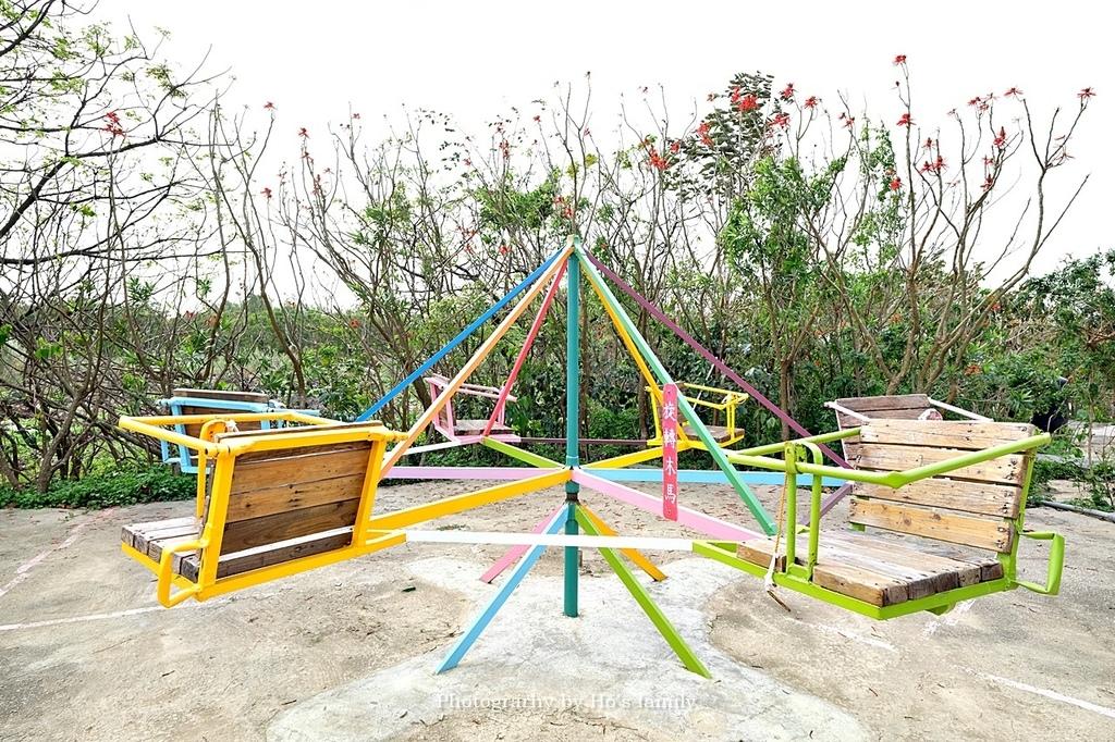 【桃園新景點】親子景點台灣地景花園2021開放65.JPG