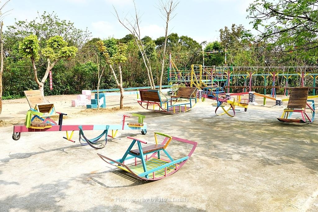 【桃園新景點】親子景點台灣地景花園2021開放67.JPG