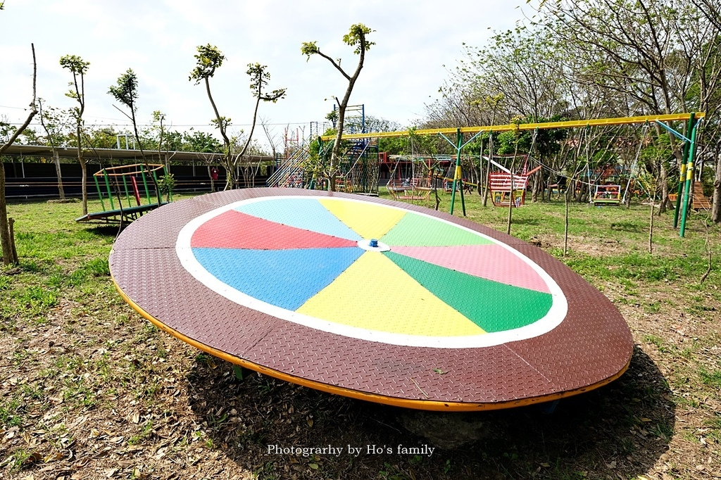 【桃園新景點】親子景點台灣地景花園2021開放70.JPG