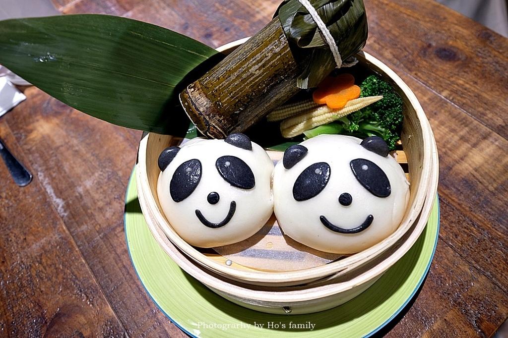 【台北親子餐廳】石尚貓熊主題餐廳(臺北市立動物園)9.JPG
