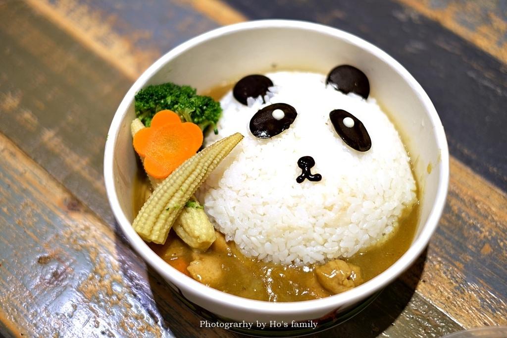 【台北親子餐廳】石尚貓熊主題餐廳(臺北市立動物園)10.JPG