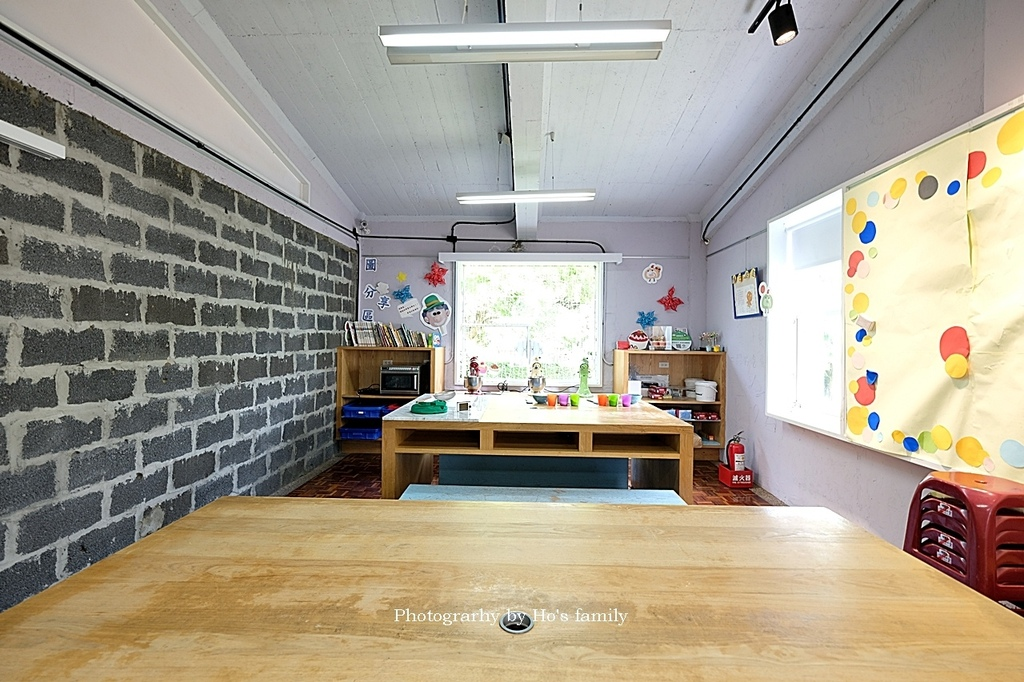 【台北蛋糕DIY】陽明山亞尼克夢想村~親子做蛋糕、野餐好去處3.JPG