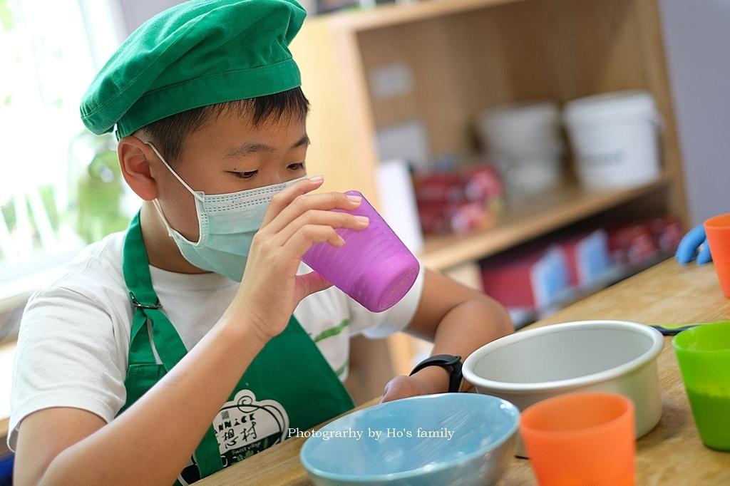 【台北蛋糕DIY】陽明山亞尼克夢想村~親子做蛋糕、野餐好去處5.JPG