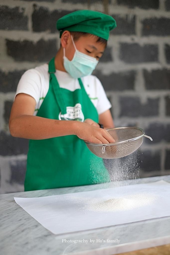 【台北蛋糕DIY】陽明山亞尼克夢想村~親子做蛋糕、野餐好去處8.JPG