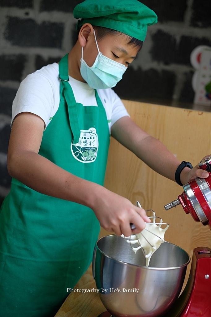 【台北蛋糕DIY】陽明山亞尼克夢想村~親子做蛋糕、野餐好去處9.JPG