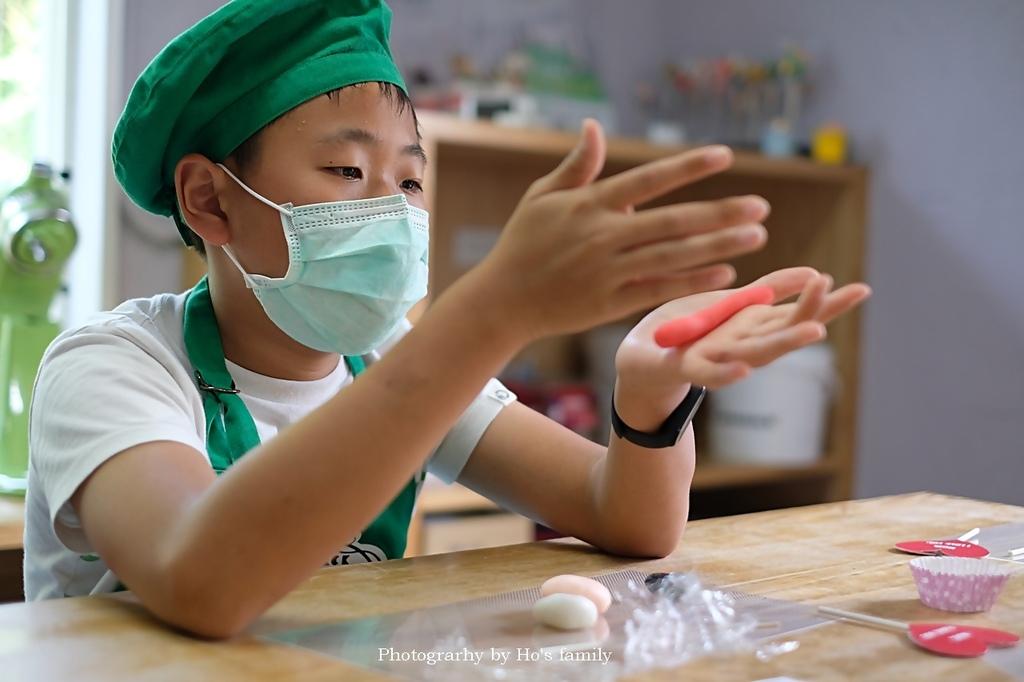 【台北蛋糕DIY】陽明山亞尼克夢想村~親子做蛋糕、野餐好去處14.JPG
