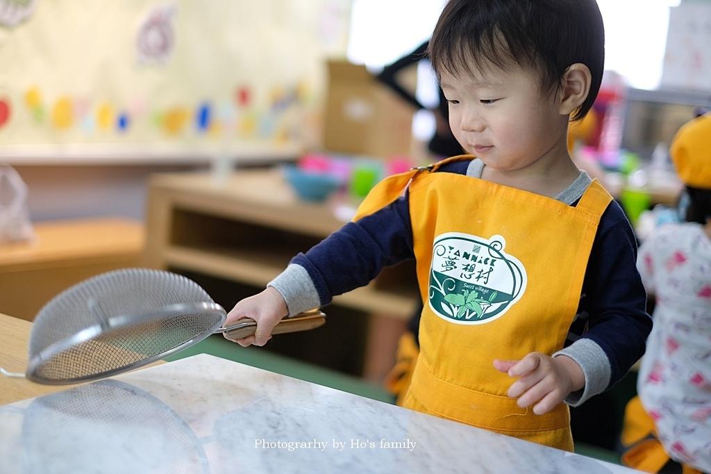 【台北蛋糕DIY】陽明山亞尼克夢想村~親子做蛋糕、野餐好去處11.JPG