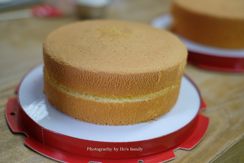 【台北蛋糕DIY】陽明山亞尼克夢想村~親子做蛋糕、野餐好去處25.JPG