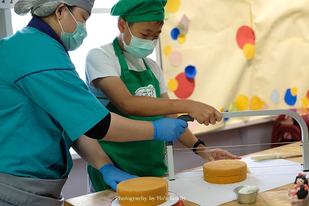 【台北蛋糕DIY】陽明山亞尼克夢想村~親子做蛋糕、野餐好去處22.JPG