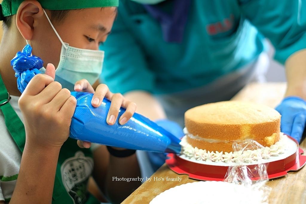 【台北蛋糕DIY】陽明山亞尼克夢想村~親子做蛋糕、野餐好去處26.JPG