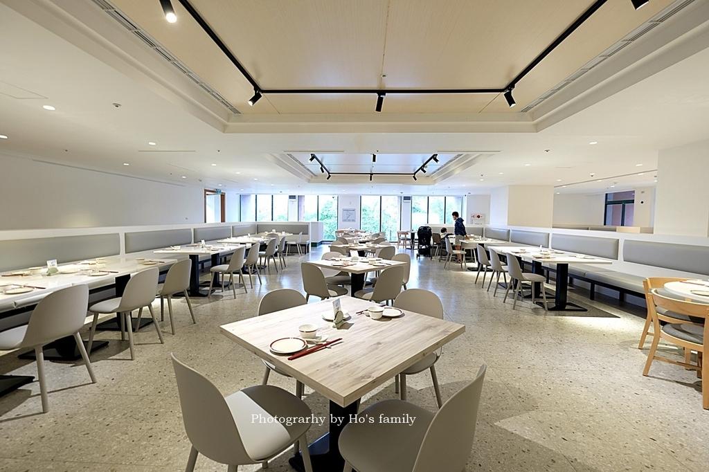 【桃園親子飯店】石門水庫福華渡假飯店晚餐2.JPG