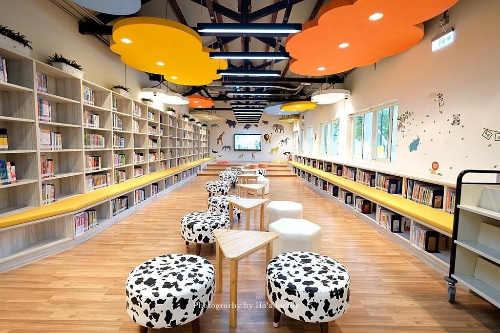 【桃園親子景點】桃園八德兒童玩具圖書館50.JPG